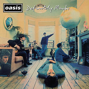 Definitely Maybe