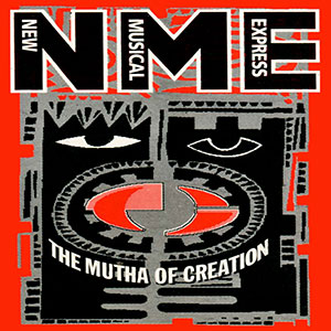 NME - The Mutha Of Creation